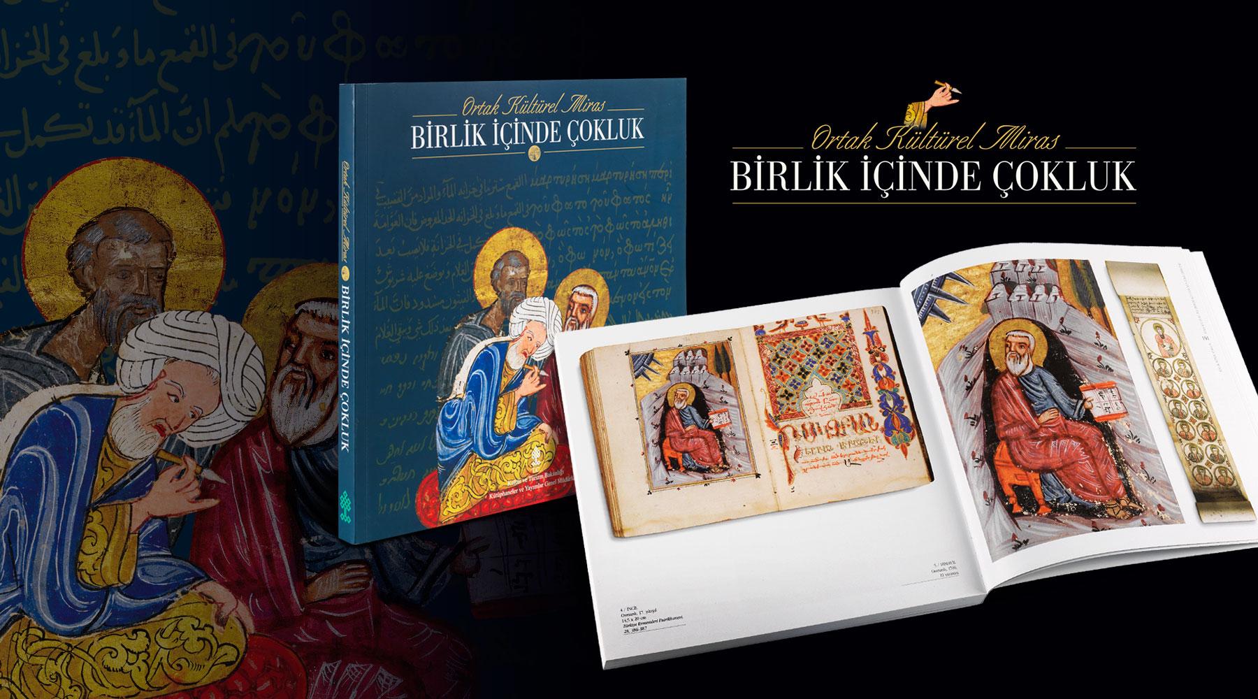 """Ortak Kültürel Miras """"Birlik İçinde Çokluk"""" Kitabı Satın Al, ISBN: 975-17-3447-1"""