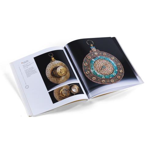 Topkapı Sarayı Saat Koleksiyonu: Dünyanın Kıskandığı Saatler Kitabı Satın Al, Korpus Kültür Sanat ve Yayıncılık