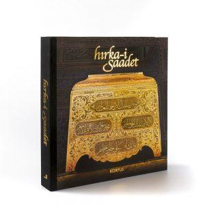 Hırka-i Saadet Korpus Kültür Sanat Yayıncılık. Kitabı Satın Al